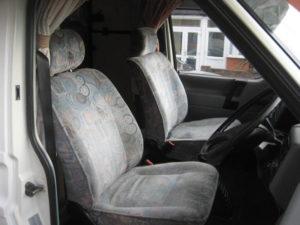 CAR SEAT UPHOLSTERY REPAIRS BIRMINGHAM