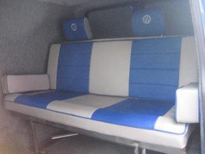 VW VAN SEATS BIRMINGHAM