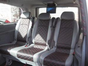 MINI BUS SEAT REPAIRS BIRMINGHAM