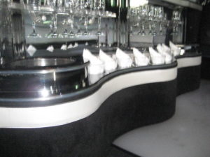LIMO UPHOLSTERY IN BIRMINGHAM