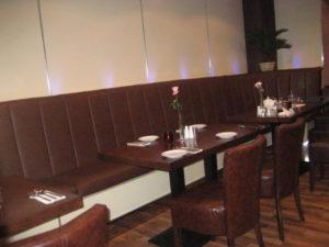CUSTOM TABLES & CHAIRS BIRMINGHAM