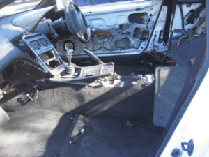 VEHICLE INTERIOR REPAIRS IN BIRMINGHAM