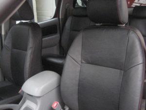 BIRMINGHAM CAR SEAT UPHOLSTERY