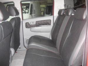 BIRMINGHAM CAR SEAT REPAIRS