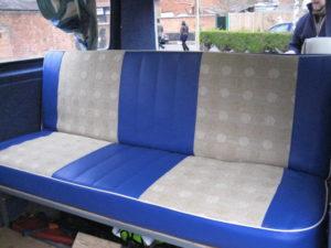 CAR SEAT UPHOLSTERY IN BIRMINGHAM