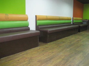 HIGH QUALITY RESTAURANT SEATING
