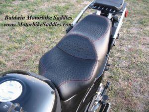 MOTORCYCLE SEAT REPAIRS