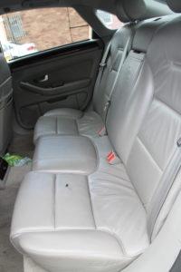 LEATHER CAR SEAT REPAIRS